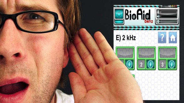 BioAid app