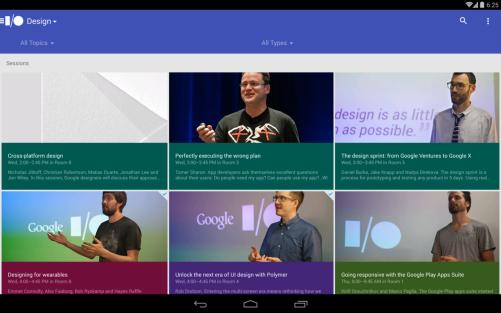 Google-i-o-2014-conference