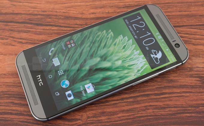 HTC-One-M8-black