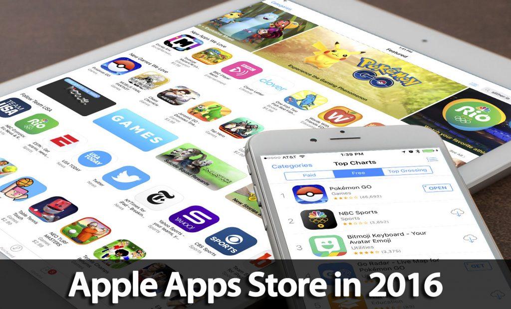 app-store-apps-in-2016